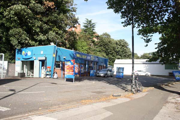 Car Wash Parking And Valeting Uk Ltd