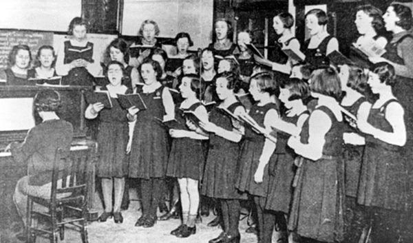 Lenton Times Magazine Cottesmore Girls School