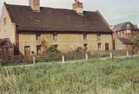 Barn Houses - Dunkirk Road 1959