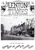 Lenton Times - Issue 6