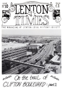 Lenton Times - Issue 10