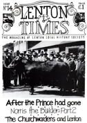 Lenton Times - Issue 14