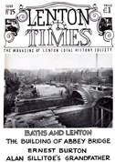 Lenton Times - Issue 15