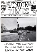 Lenton Times - Issue 16