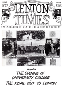 Lenton Times - Issue 17