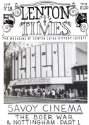 Lenton Times - Issue 18