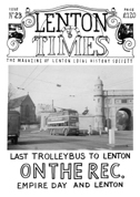 Lenton Times - Issue 23