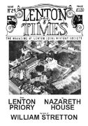 Lenton Times - Issue 25