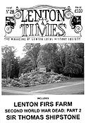 Lenton Times - Issue 28