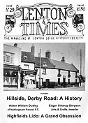 Lenton Times - Issue 29