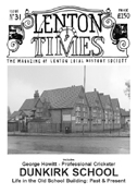 Lenton Times - Issue 31