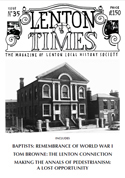 Lenton Times - Issue 35