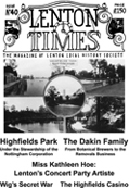 Lenton Times - Issue 40