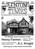 Lenton Times - Issue 41